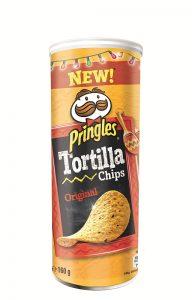 produit pringles tortilla