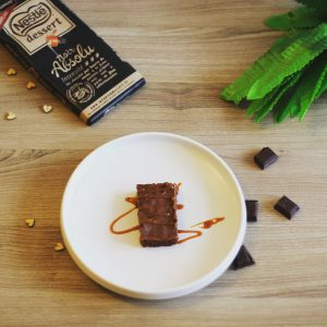 chocolat noir absolu nestle dessert