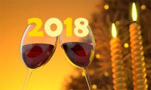 nouvel an 2018