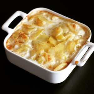 Gratin dauphinois paul bocuse