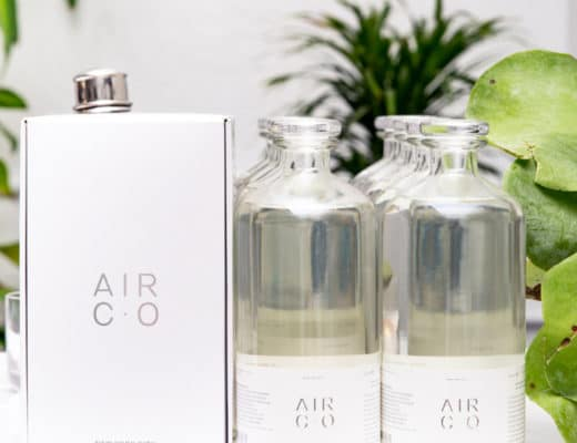 vodka air company