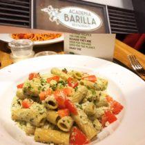 Barilla restaurant