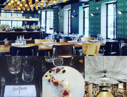 L'Octave Restaurant