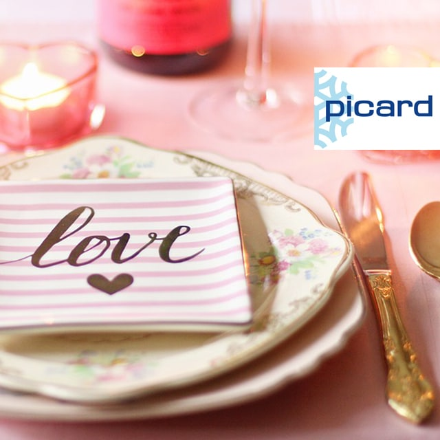 Saint Valentin Picard