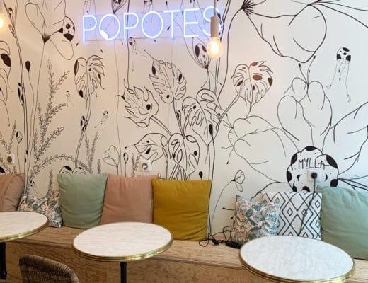 Popotes